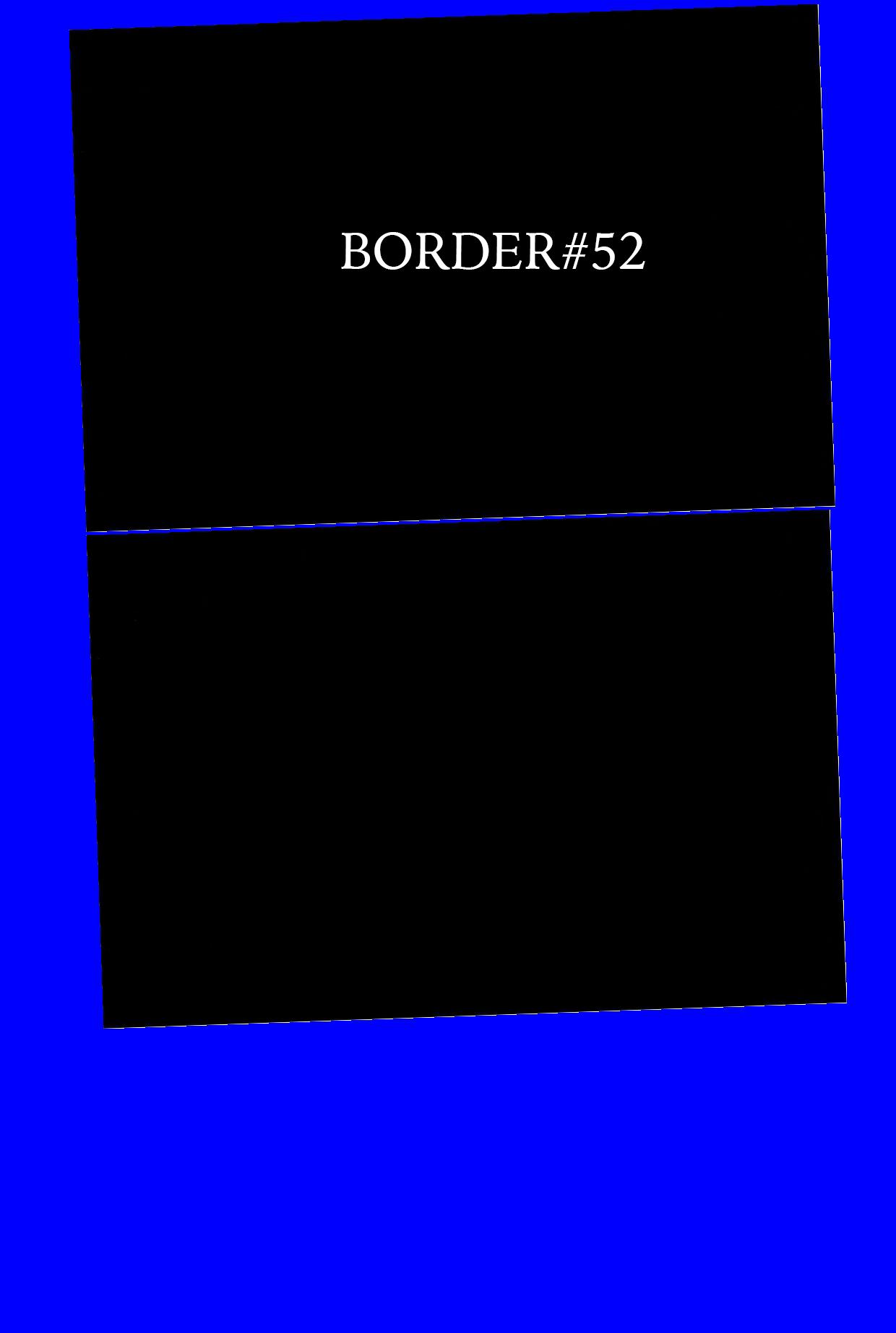 BORDER#52