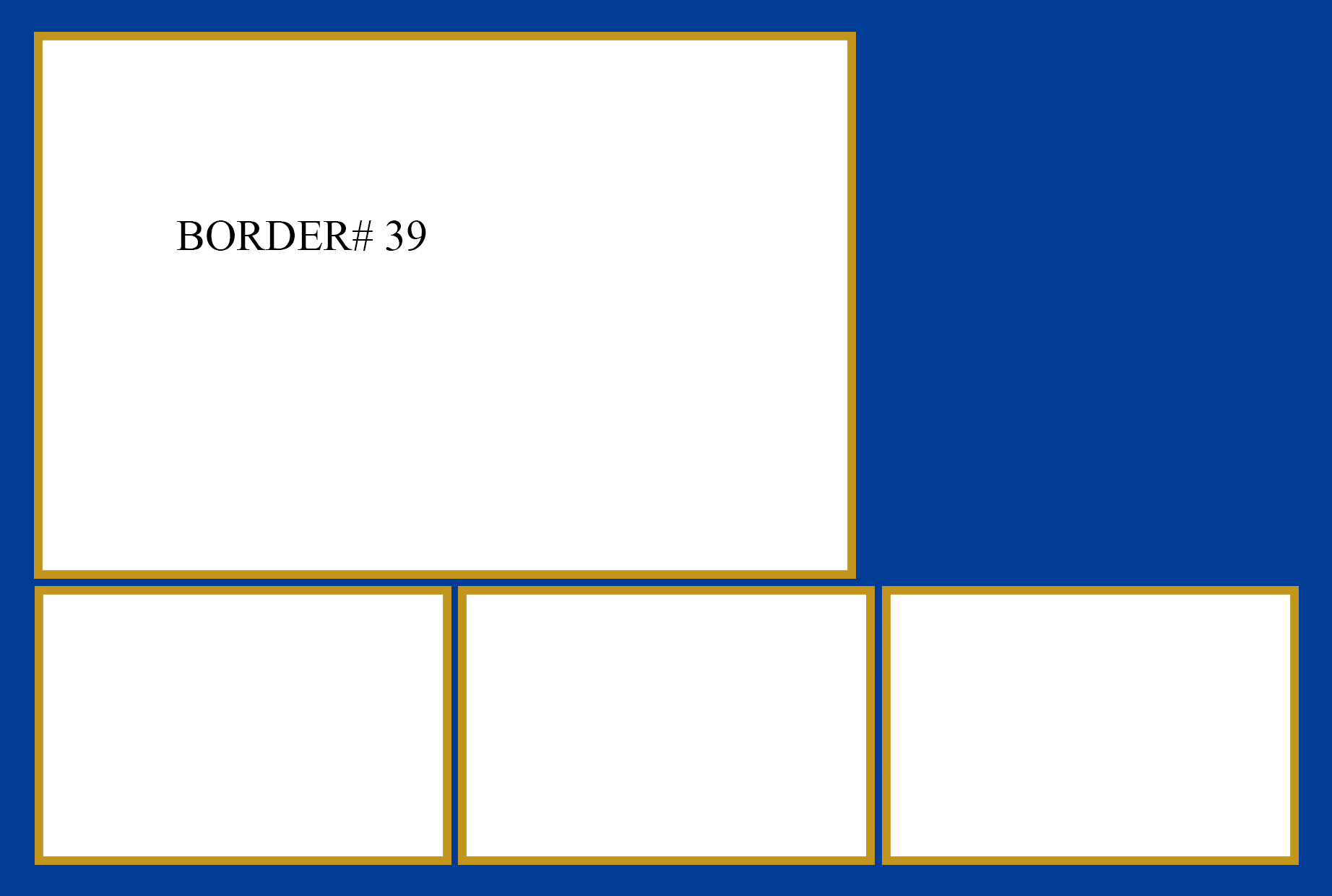 Border#39