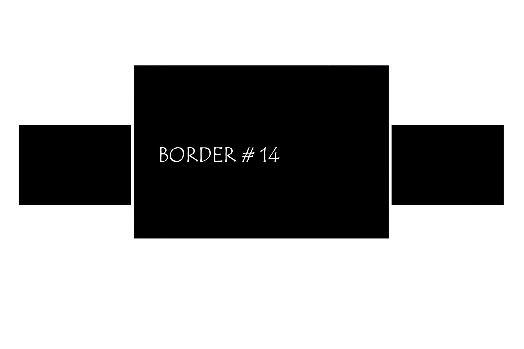 BORDER#14