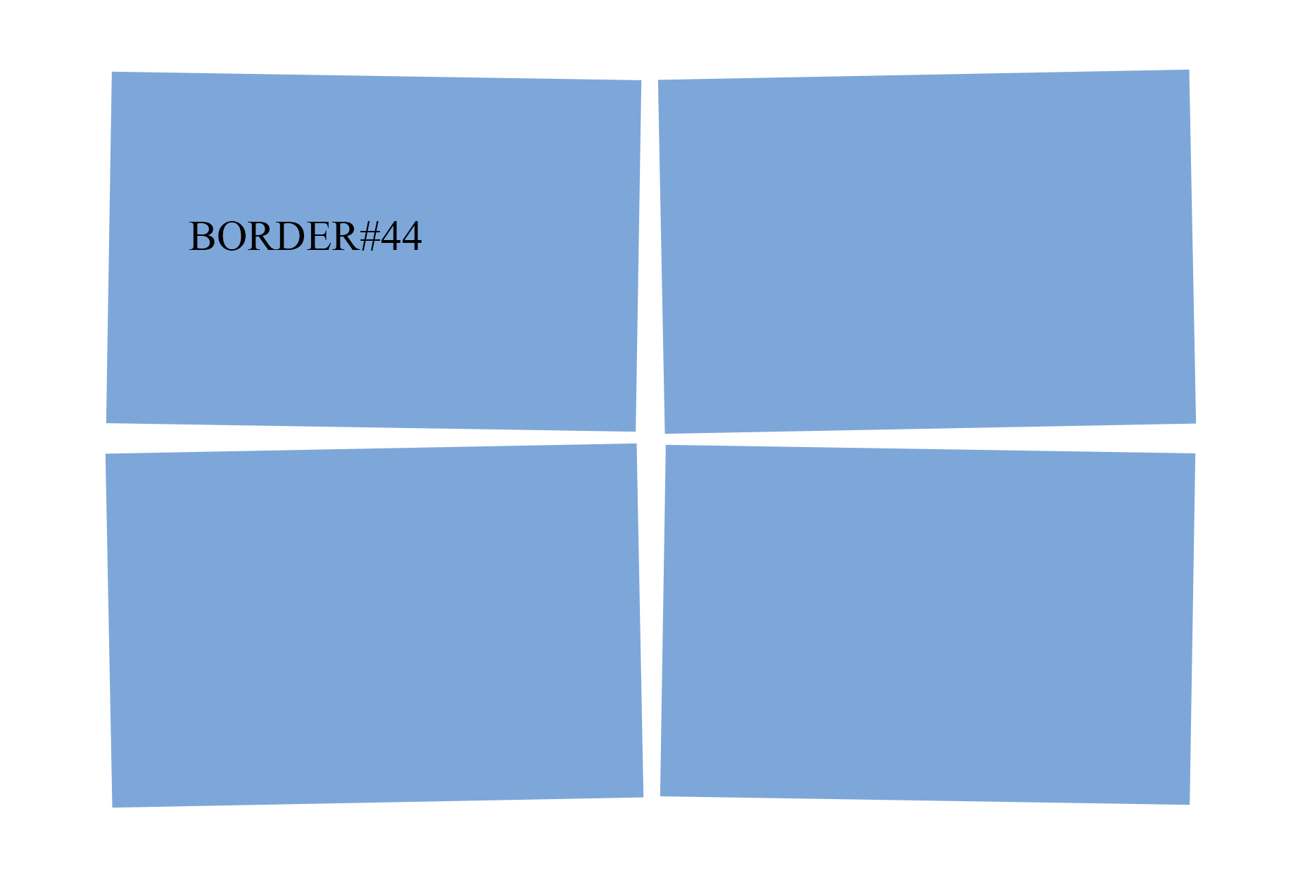 Border#44
