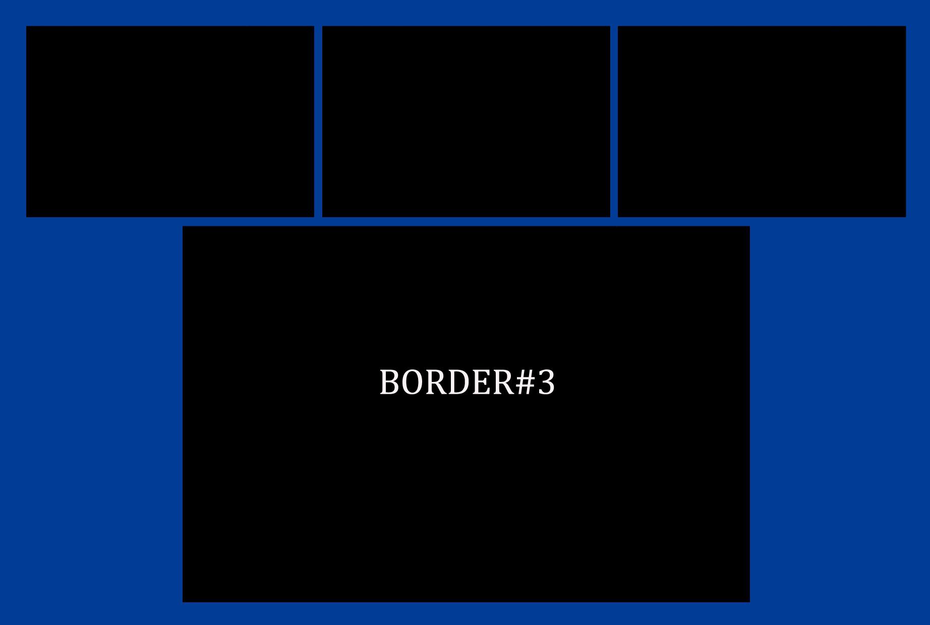 BORDER#3