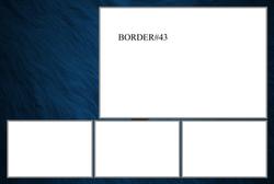 Border#43
