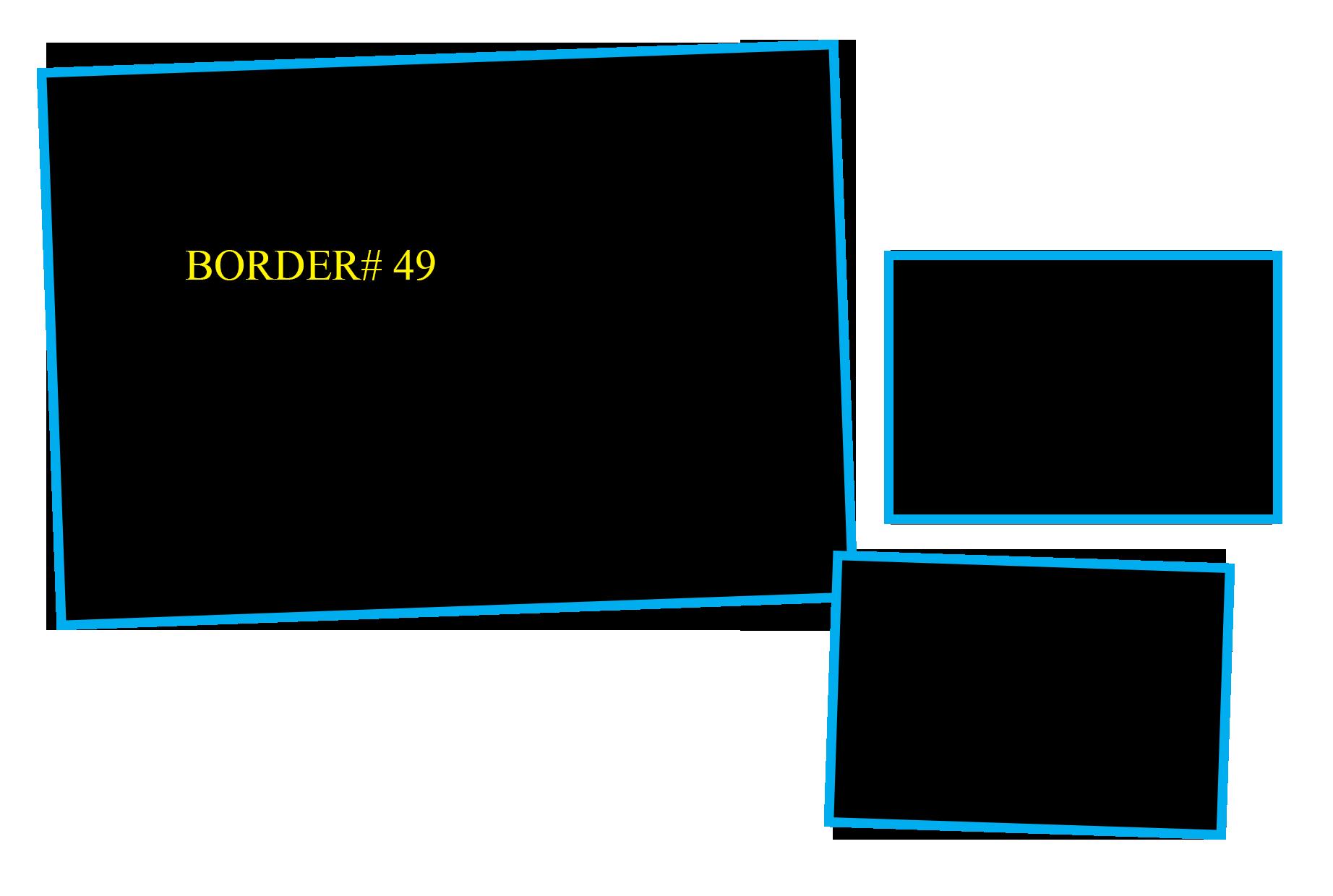 BORDER#49