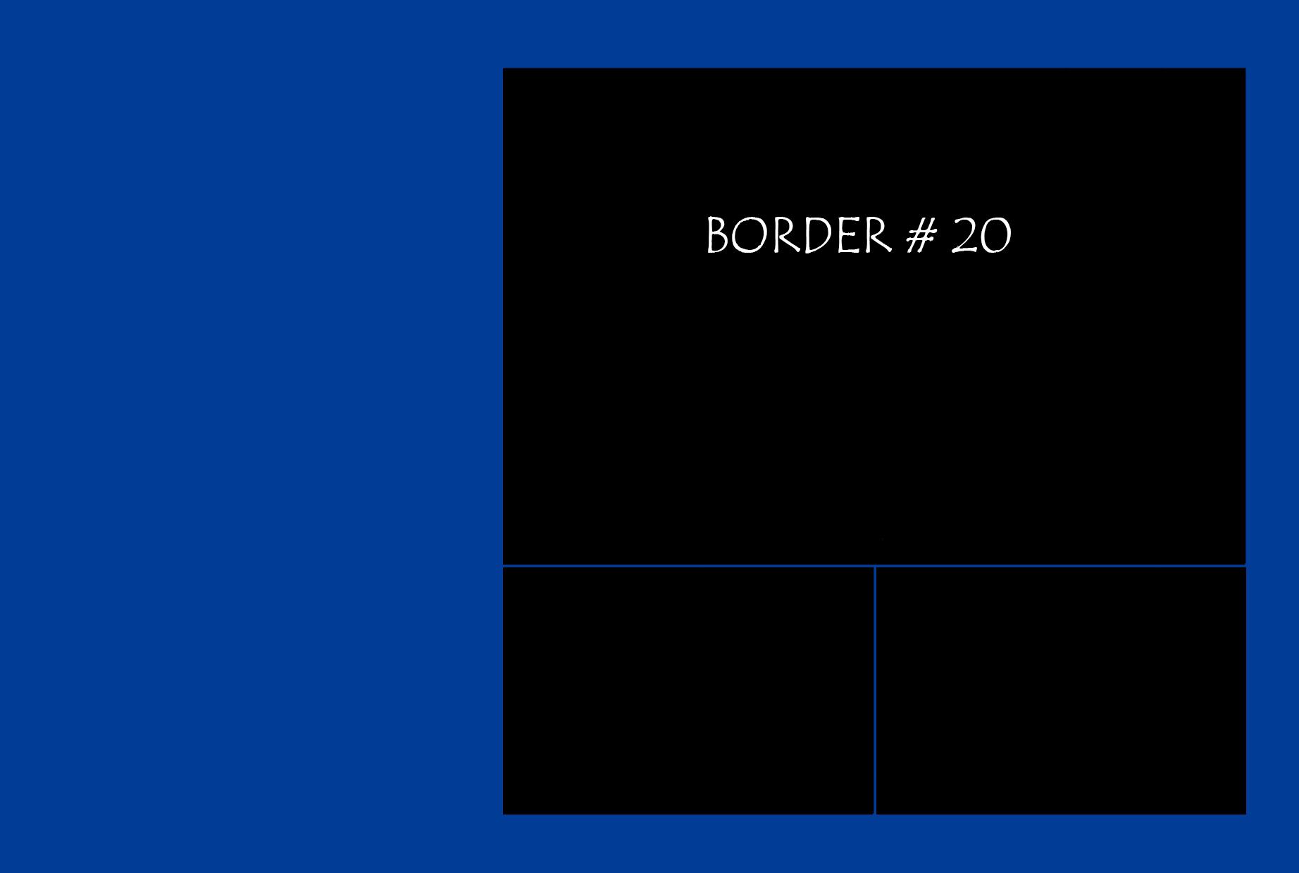 Border#20