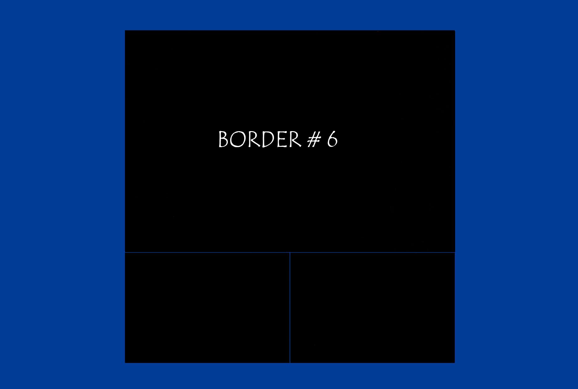 BORDER#6