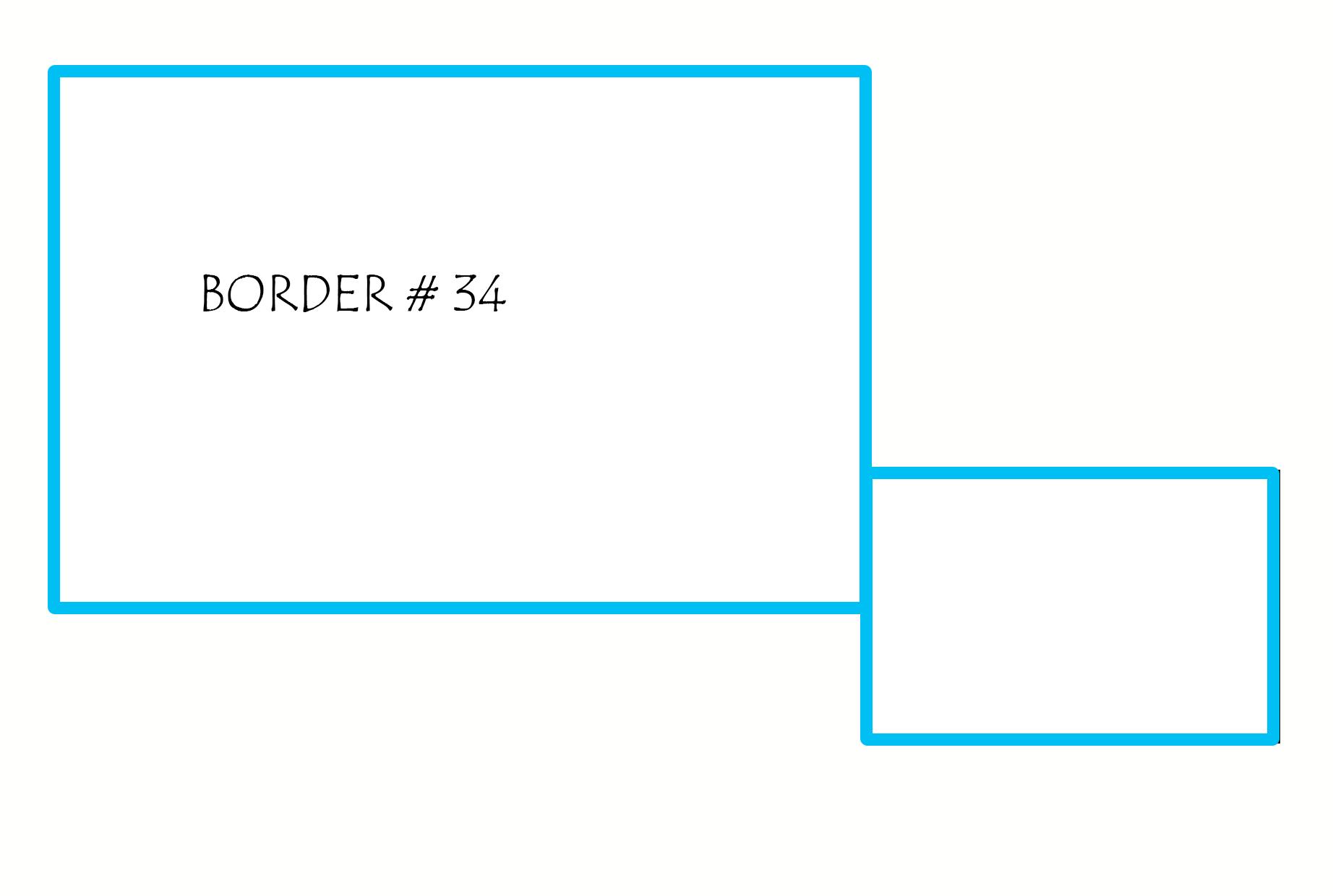 Border#34