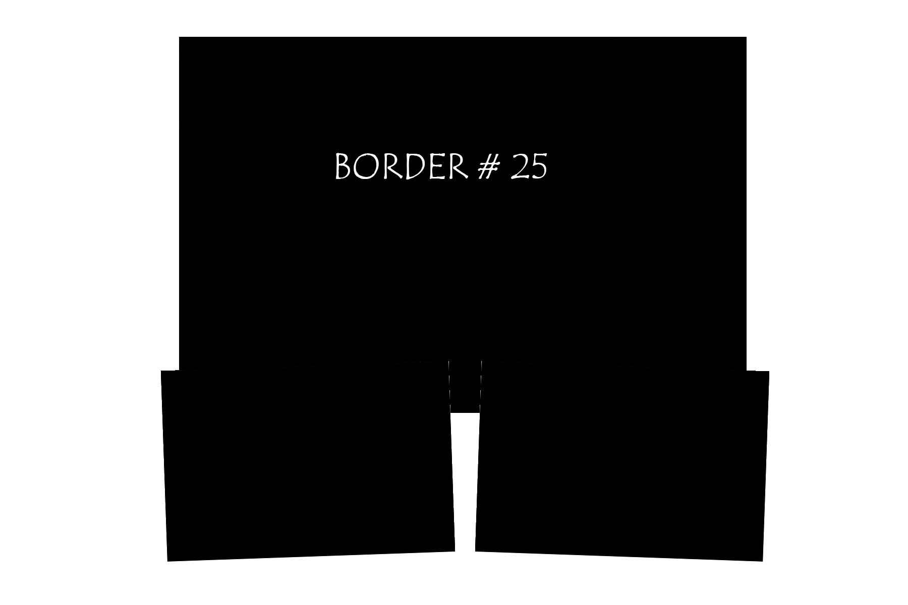 Border#25Bigger