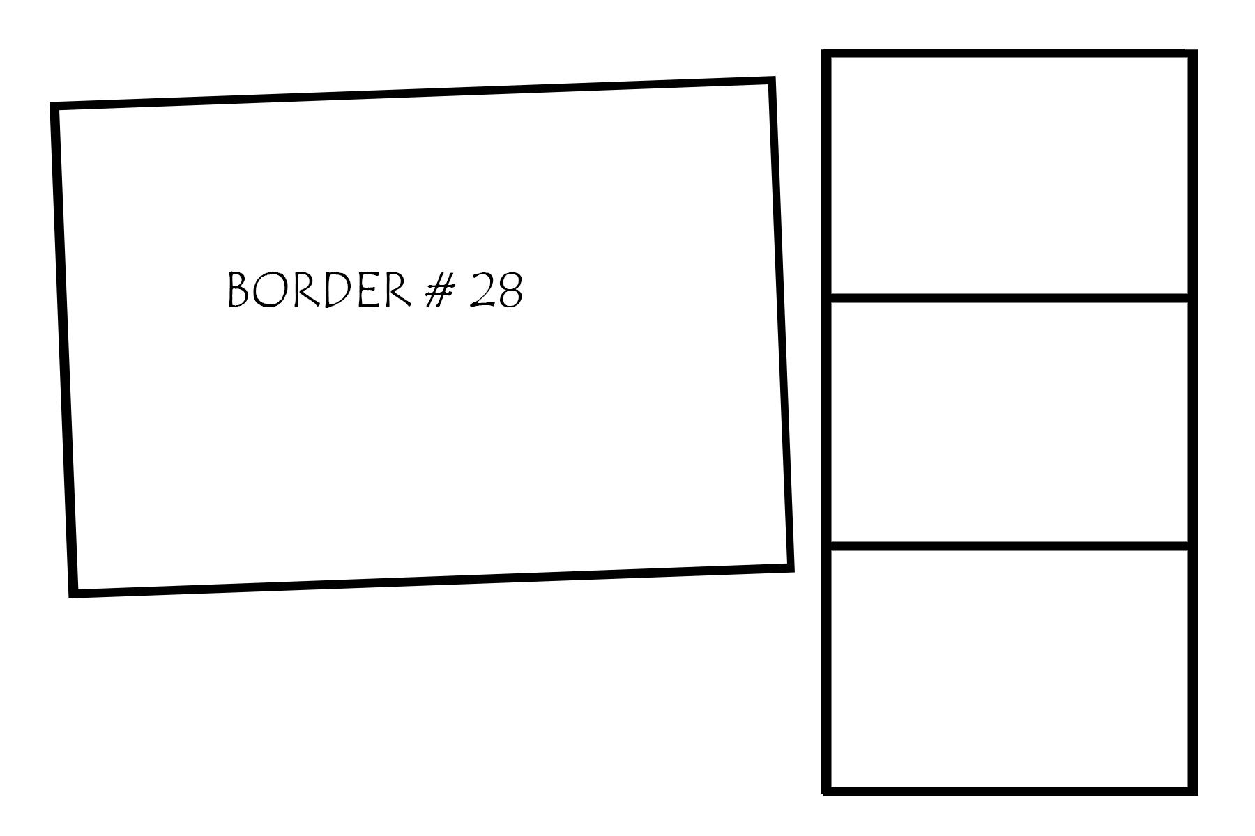 Border#28