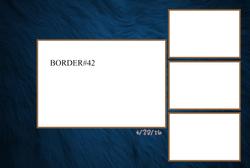 Border#42