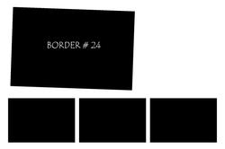 Border#24