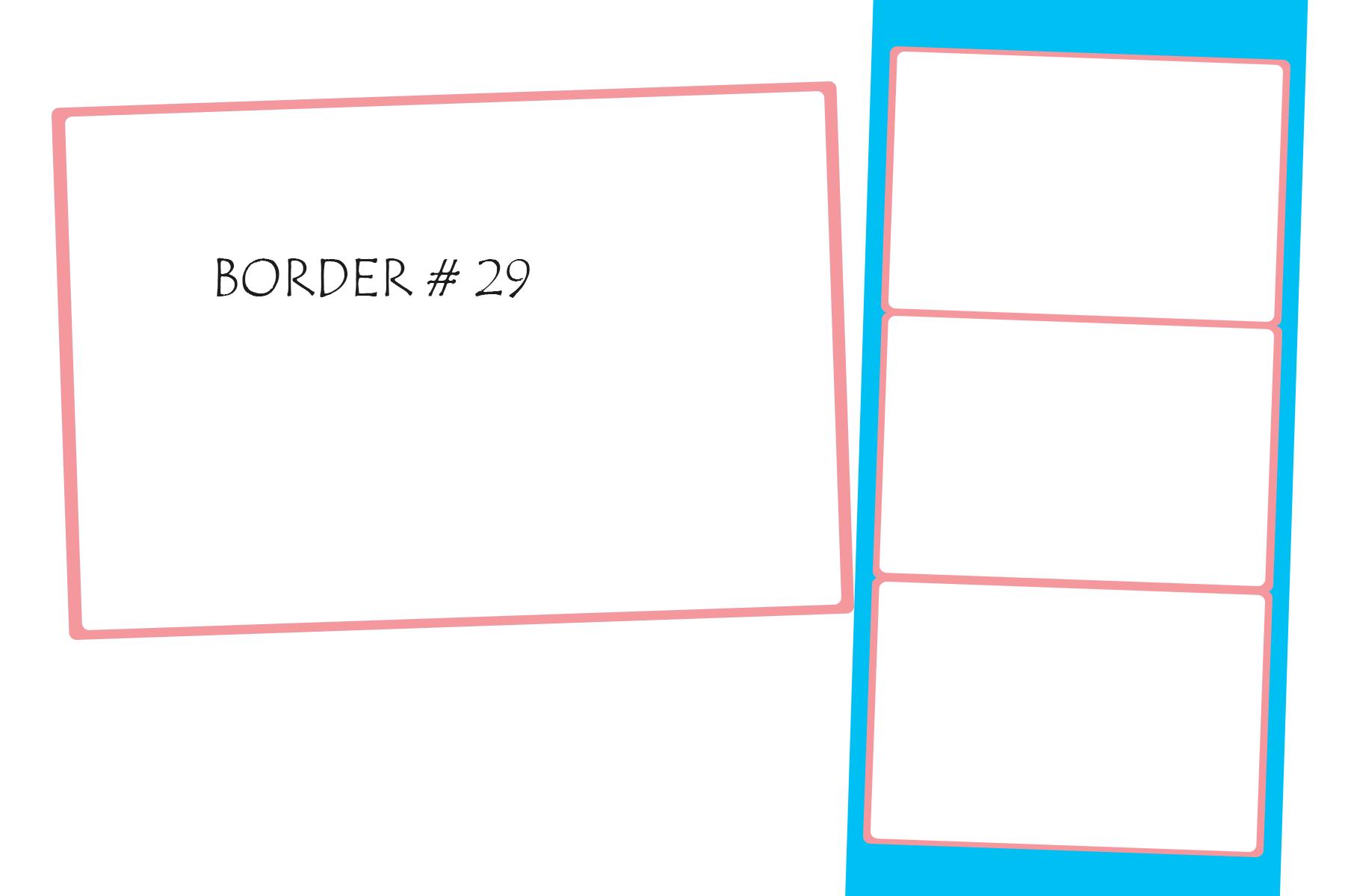 Border#29