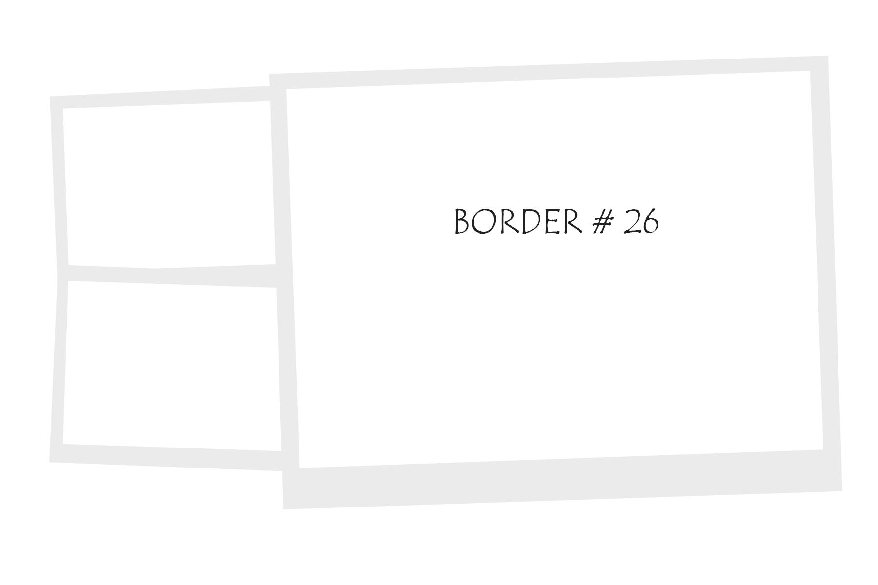 Border#26