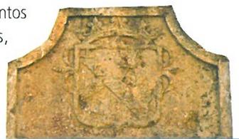 escudo domingo perez de granada