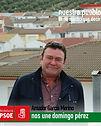 Amador García Merino