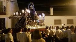 Procesión Fiestas
