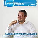 Gabriel Contreras Villaden