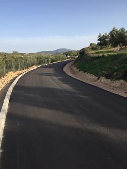 Carretera Cañatalba
