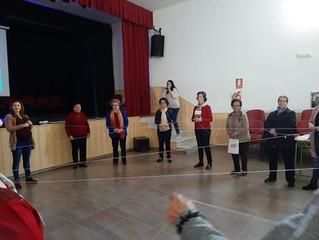 Programa para mayores