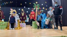 Noche de Reyes 2021