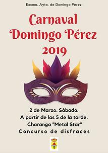 carnaval domingo perez 2019
