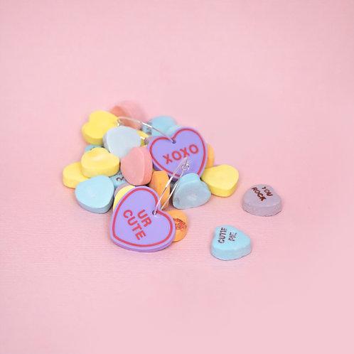 Sweet Heart Hoops
