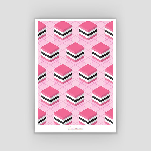 Pink Allsorts
