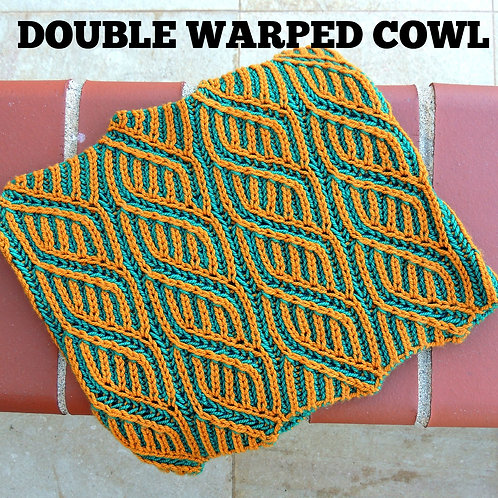 Double Warped Cowl Independent Study