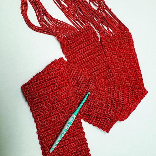 TRY IT! Crochet - VIDEO CLASS