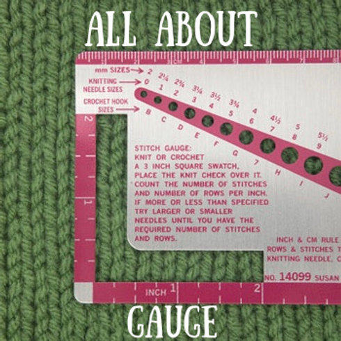 All About Gauge Independent Study