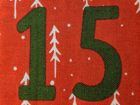 Stitchmas Day 15: A few items from our Holiday Boutique, in case you didn't know...