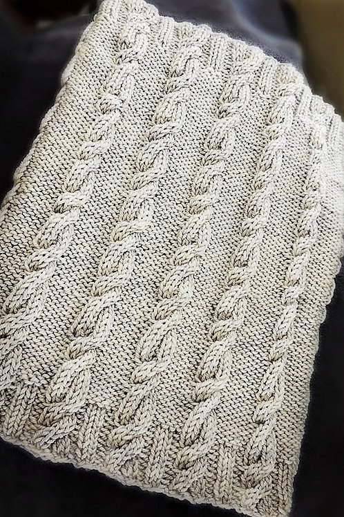 Intro to Cables: Tule Fog Cowl-VIDEO CLASS