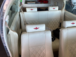N231AQ Seats
