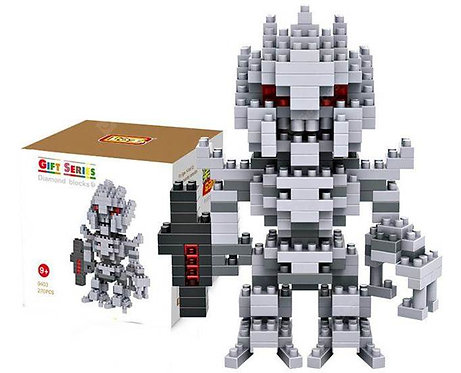 Mini Block Megatron