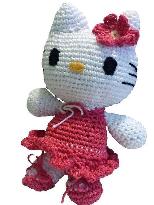 Kitty Tejida