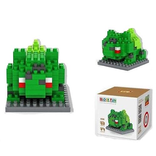 Mini Block Bulbasor