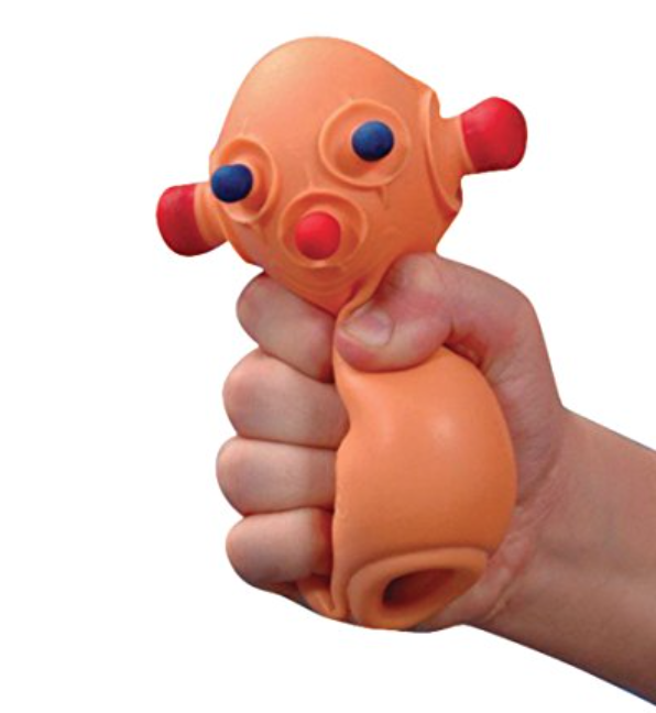 Squeeze Toy
