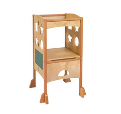 Foldable Learning Tower