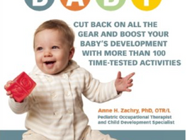 Retro Baby  |  Book Review