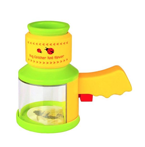 Magnifying Jar