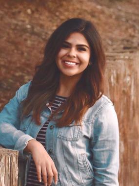 Ashley Mejia, BA