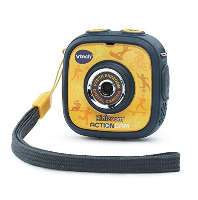 Kid-Safe Camera