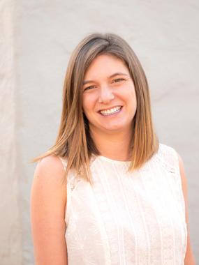 Leah Hiller, MA, OTR/L