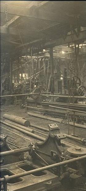 Dispatch and garlick ltd, old engineerig workshop