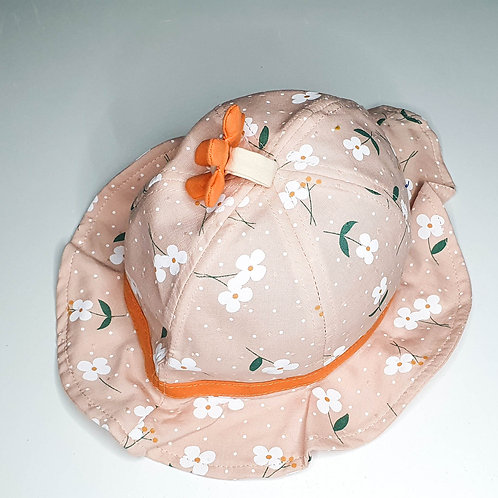 Baby Girls Hat (6-12 month)