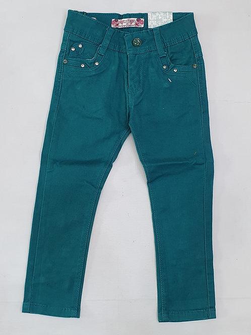 Girls Cotton Pants
