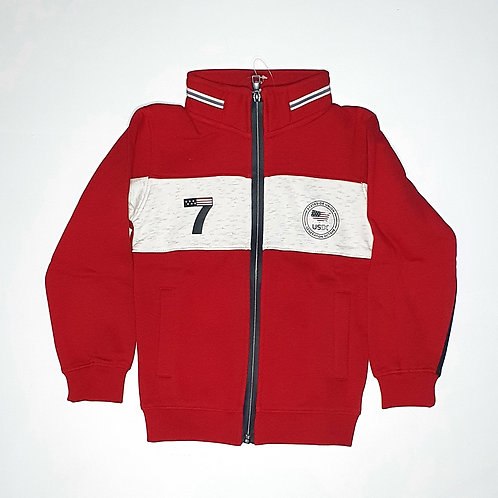 Boys Octave brand Full Thick Jacket  (With Inner Fur)