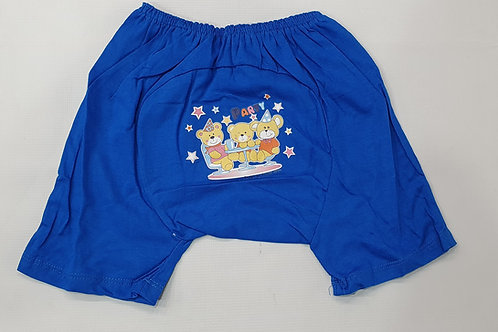 Toddlers diaper shorts