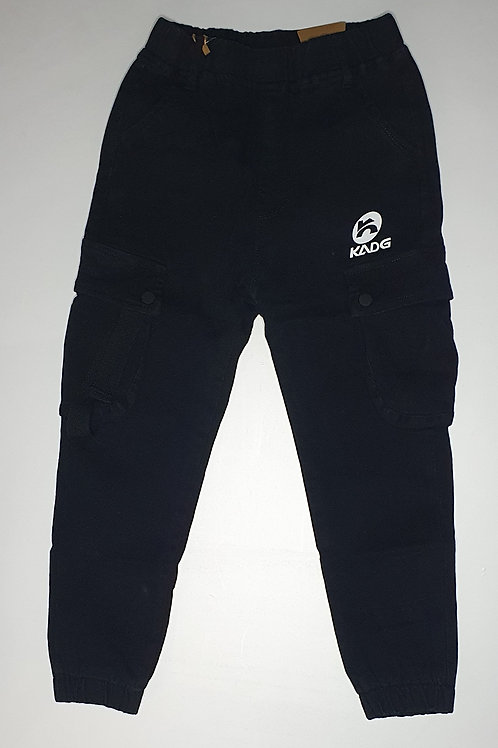 Boys Thick Joggers Style Pant (With Inner Lining)