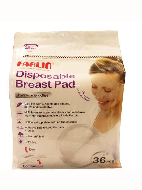Farlin Disposable Breast Pad