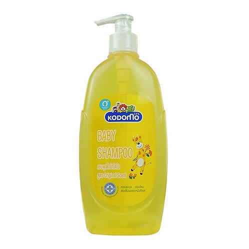 Kodomo Baby Shampoo (400ml)